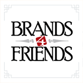 brands for friends